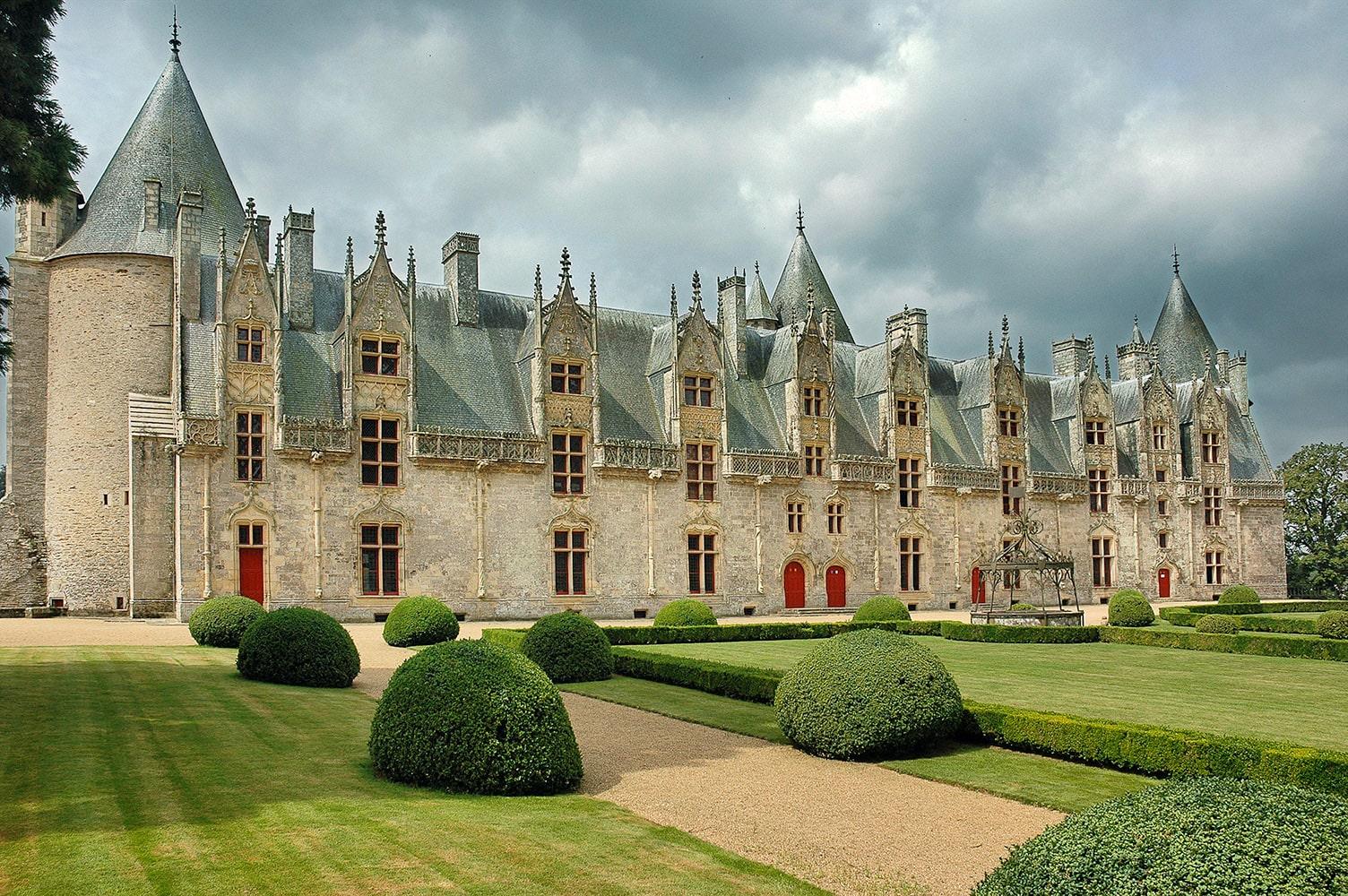 © Studio Niko : Chateau de Josselin